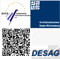 Verbands Logo Architektenkammer